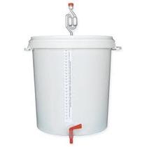 Balde Fermentador - Maturador Cerveja Artesanal Caseira