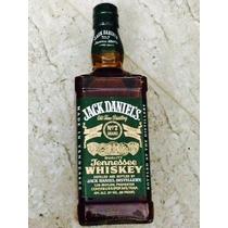 Jack Daniels Green - Raridade