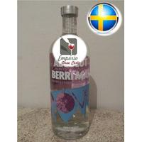Vodka Absolut Berri Açaí 1 Litro - Original. Fotos Reais.