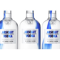Vodka Absolut Originality - 1 Litro ( Lacrada E Cheia)