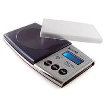 Balanca Digital De Precisão, Pesa Ate 500 Gramas