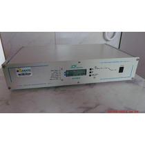 Vendo Transmissor Fm 25w Radio Comunitária Homologado Anatel