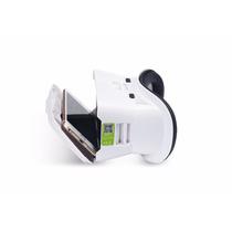 Óculos Rift Realidade Virtual Google Cardboard 3d Pt Entrega
