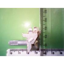 Potenciômetro 250 K Linear Duplo P/ Ci. Pacote Com 5 Peças.
