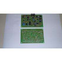 Detector De Metais Pi Polonês Placa Montada E Testada