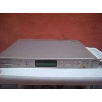Philips Decoder Dvs3823 Mpeg-2 Receptor - Com Defeito