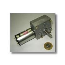 Microredutor Com Motor De Corrente Contínua Sf