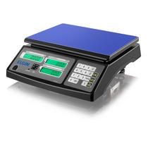 Balança Comercial Digital E Automação - Elgin Sa110 *15kg*