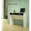 Escrivaninha 2 Gavetas Office, P/comput./notbook - Ej Móveis