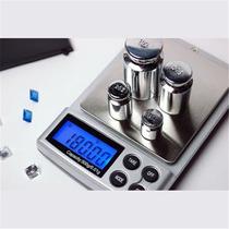 Mini Balança Eletronica Digital 500g X 0,01g Joias /ouro /