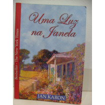 Livro Uma Luz Na Janela - Sebo Refugio Cultural