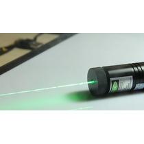Caneta Laser Point Verde Green Laser 200mw 500 Metros