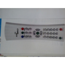 Controle Remoto Tv Philco Ph14d / 21c / 29b Genérico