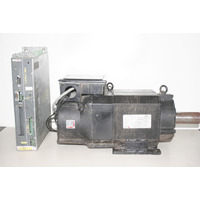 Fagor Servo Acionamento Scd2.35-c0-0 Driver Motor