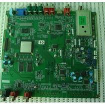 Placa Principal Tv Gradiente Lcd 3230 2970055602
