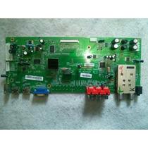 Placa Principal Tv Cce C320 Cod/gt-309px-v303