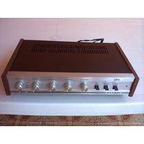 Amplificador Maxsom Antigo