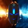 Mouse Gamer Transformers 6 Botao 3200 Dpi Ótico Usb Alta Pr