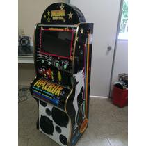 Maquinas De Musicas Jukebox E Karaoke .