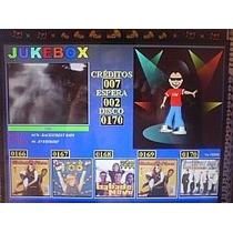 Programa De Maquina De Musica Jukebox