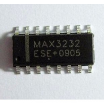 Max3232 Smd (mais Barato Do Mercado Livre)