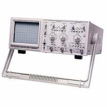 Osciloscopio Mesco Ao-1221 20m Novo Unica Peça