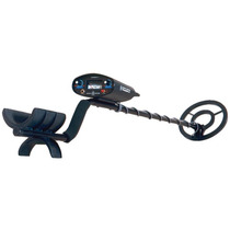 Bounty Hunter Tk4 Rastreador Iv Metal Detector