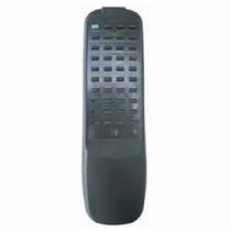 Cr-1118 Controle Remoto P/ Som Rc-1 Md-2400 Cce