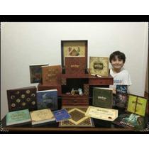 Box Harry Potter Wizard