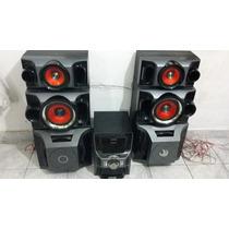 Som Samsung Giga Sound Mx-850