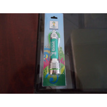 Mini Lanterna Chaveiro Copa Do Mundo 4 Modelos Diferentes