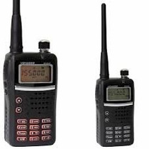 Rádio Ht Voyager Vhf Ou Uhf Modelo Vr-92ad - 128 Canais