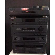 Conjunto De Som Sony Lbt-a20