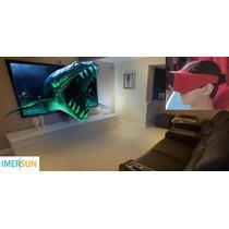 Oculus Realidade Virtual - Google Cardboard Rift* - Imersun