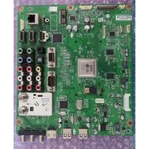 Placa Principal Tv Plasma Lg 50pk550