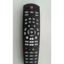 Controle Remoto Compatível Com Tocom Duo Hd Mini