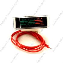 Vu S-meter Para Radio Px