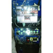 Máquina De Músicas Jukebox Digital