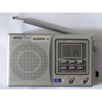 Lançamento!! Radioescuta Banda Aérea, Midi Japan Air Band!