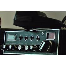 Radio Px Voyager Vr-94m Plus 10/11 Metros