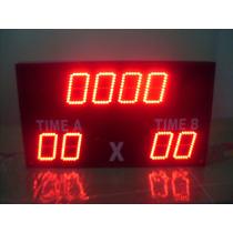 Painel Eletronico Placar Esportivo -modelo3-