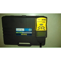 Decibelímetro Digital Hikari Hk-882a (modelo Antigo)