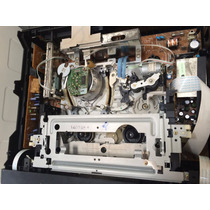 Videocassete Philips Vr454 P/ Conserto Ou Retirada De Peças