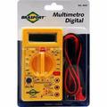 Cod:159735 Multimetro Digital Brasf.prof. 8522 - Novo Origin