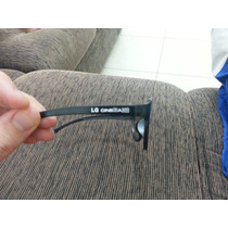 Oculos 3d Sony, Panasonic, Lg, Samsung