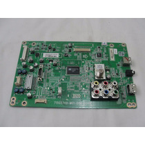 Placa Principal Tv Philips 32pfl3018d