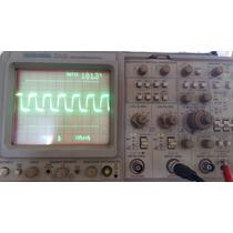 Osciloscopio Tektronix 2445