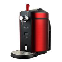Chopeira Elétrica Maxi Cooler Benmax Serve Todos Barris Red