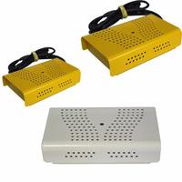 Três (3) Anti Mofo Eletrônico Repel, Anti Ácaros E Fungos