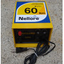 Eletrificador Nellore 60km 220v Cerca Elétrica Rural